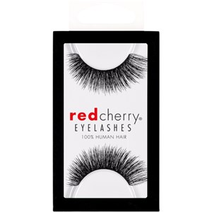 Red Cherry - Wimpern - Delphine Lashes