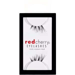 Red Cherry - Wimpern - Demi Wispy Accent Lashes