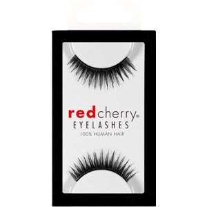 Red Cherry - Eyelashes - Donatella Lashes