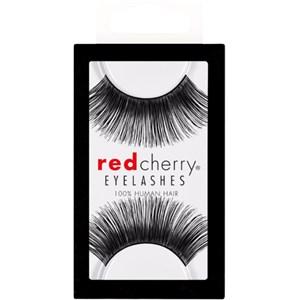 Red Cherry - Eyelashes - Ginger Lashes
