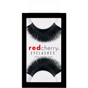 Red Cherry - Wimpern - Hazel Lashes