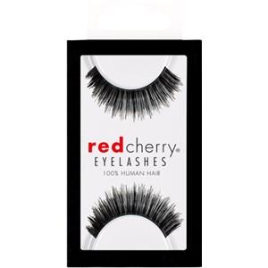 Red Cherry - Eyelashes - Hunter Lashes