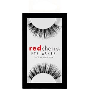 Red Cherry - Eyelashes - Ivy Lashes