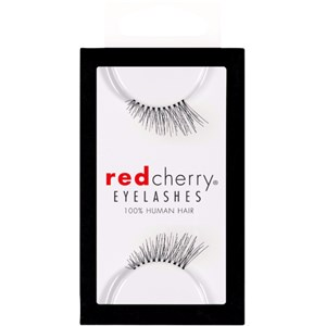 Red Cherry - Wimpern - Jane Lashes