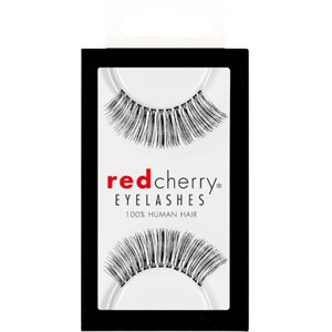 Red Cherry - Eyelashes - Juliet Lashes