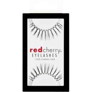 Red Cherry - Eyelashes - Juno Lashes