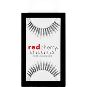Red Cherry - Eyelashes - Kennedy Lashes