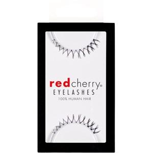 Red Cherry - Eyelashes - Kitty Lashes
