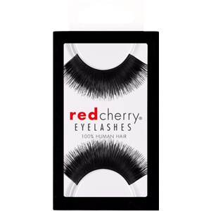 Red Cherry - Wimpern - Larou Lashes