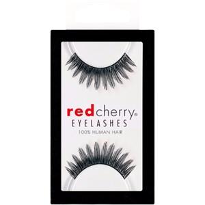 Red Cherry - Eyelashes - Lottie Lashes
