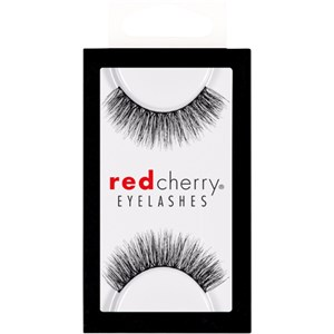 Red Cherry - Wimpern - Lucinda Lashes
