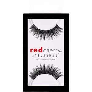 Red Cherry - Eyelashes - Marlow Lashes