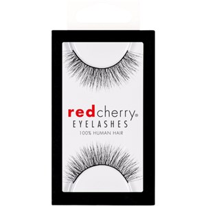Red Cherry - Eyelashes - Mericate Lashes