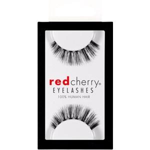 Red Cherry - Eyelashes - Molla Lashes