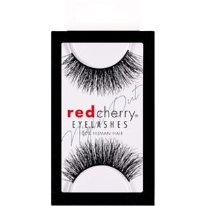 Red Cherry - Eyelashes - Blissful Eye Lashes