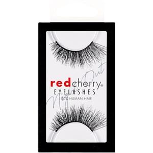 Red Cherry - Eyelashes - The Cleo Lashes