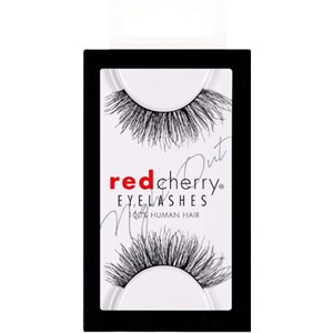 Red Cherry - Wimpern - Night Out The Fleurt Lashes