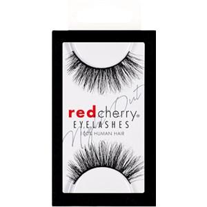 Red Cherry - Eyelashes - The Monroe Lashes