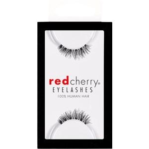 Red Cherry - Eyelashes - Nola Lashes