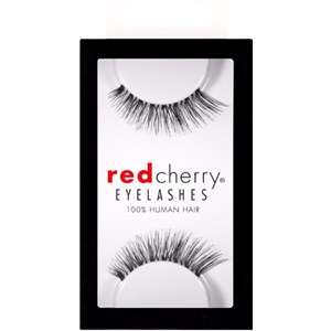 Red Cherry - Wimpern - Nude Onyx Lashes