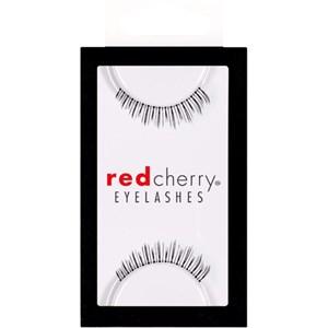 Red Cherry - Eyelashes - Penny Lashes