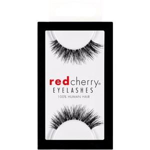 Red Cherry - Eyelashes - Premium Savana Lashes