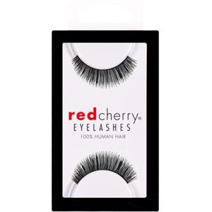 Red Cherry - Eyelashes - Presley Lashes