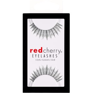 Red Cherry - Wimpern - Ricky Lashes