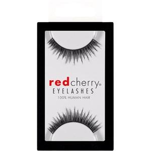 Red Cherry - Eyelashes - Rooney Lashes
