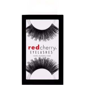 Red Cherry - Eyelashes - Rosebud Lashes