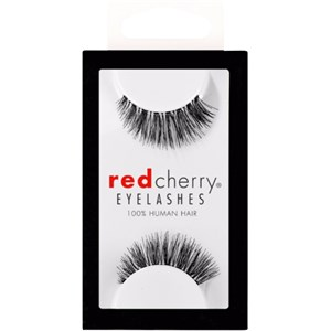 Red Cherry - Eyelashes - Rumi Lashes