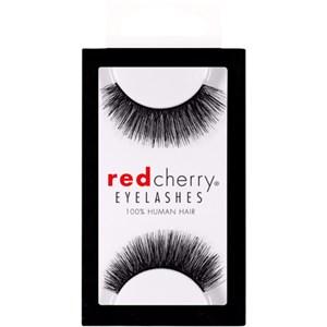 Red Cherry - Eyelashes - Ryder Lashes