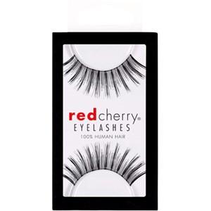 Red Cherry - Eyelashes - Sabin Lashes