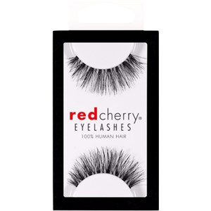 Red Cherry - Eyelashes - Sage Lashes