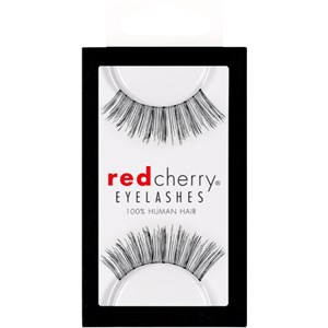 Red Cherry - Eyelashes - Stella Lashes