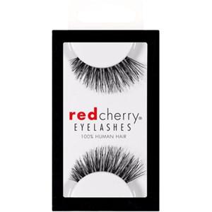 Red Cherry - Eyelashes - Stevi Lashes