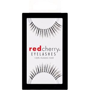 Red Cherry - Eyelashes - Suki Lashes