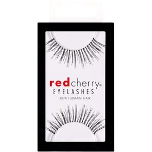 Red Cherry - Eyelashes - Sundance Lashes