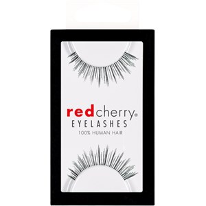 Red Cherry - Wimpern - Sweetpea Lashes