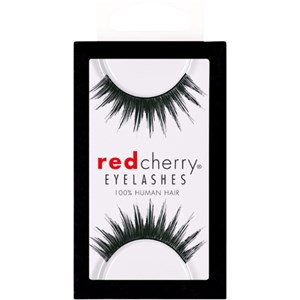 Red Cherry - Wimpern - Tina Lashes