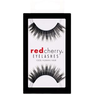 Red Cherry - Eyelashes - Wellington Lashes