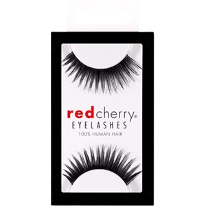 Red Cherry - Eyelashes - Winter Lashes