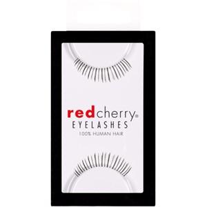 Red Cherry - Eyelashes - York Lashes