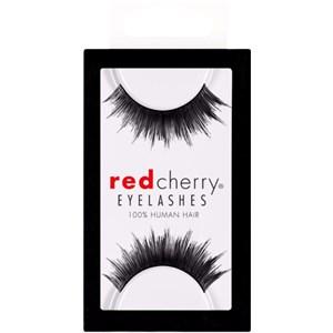Red Cherry - Eyelashes - Zoey Lashes