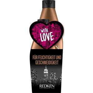 Redken - All Soft Mega - Gift set