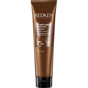 Redken - All Soft Mega - Hydra Melt