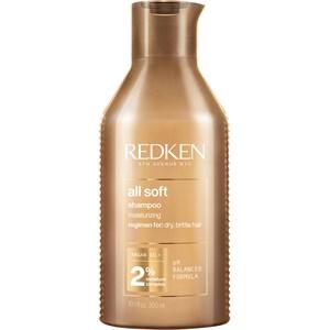 Redken - All Soft - Shampoo