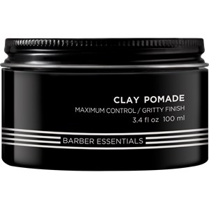Redken - Brews - Clay Pomade