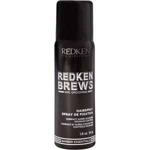 Redken - Brews - Hairspray