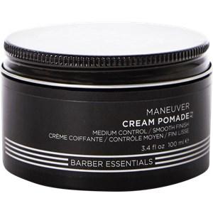 Redken - Brews - Maneuver Cream Pomade